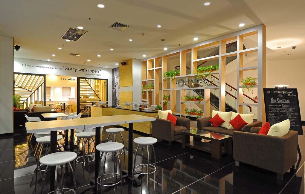 energy cafe 22